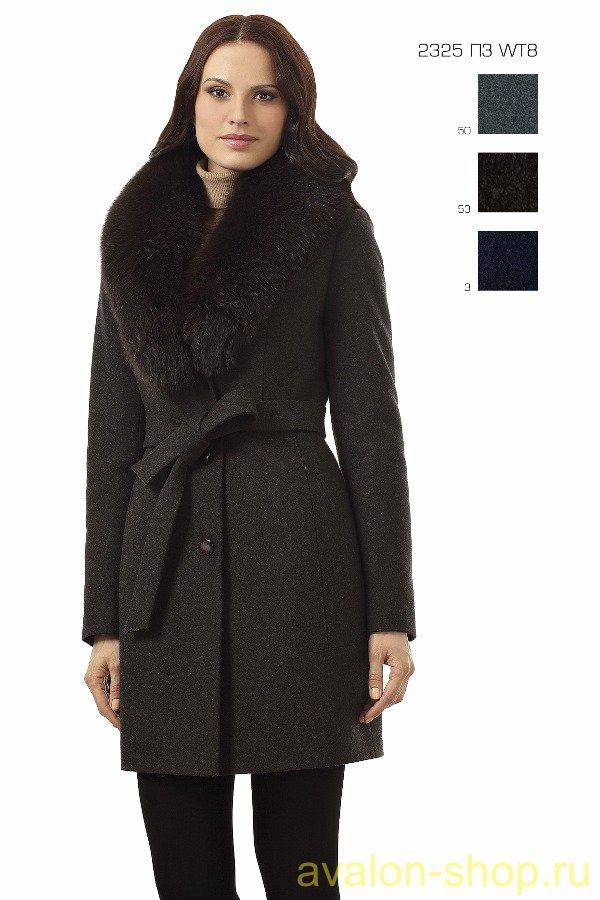 Зимнее пальто спб женское недорого