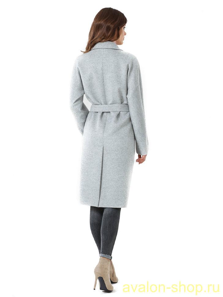 3f426943d44 Женское демисезонное пальто 2567 ПД 2913