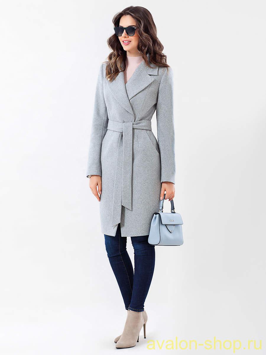 c1cc9a2278f Женское демисезонное пальто 2584 ПД WT8