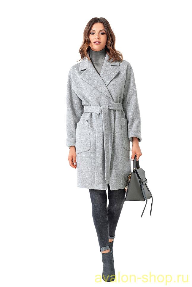 ef366e7b22e Женское демисезонное пальто 2532ПД 2913