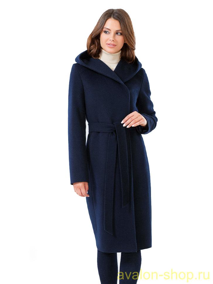 f4b961e54b2 Женское демисезонное пальто 2545ПД 2913